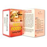 Fast Food Eating Guide Pamphlet