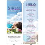 Stress Relievers-25 Ways To Reduce Stress Bookmark