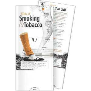 Smoking And Tobacco Slide Chart