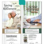 Saving For Your Retirement Pocket Slide Chart