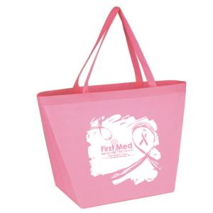 Under A Buck Breast Cancer Awareness Tote Bag