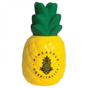 Pineapple Shaped Stress Reliever