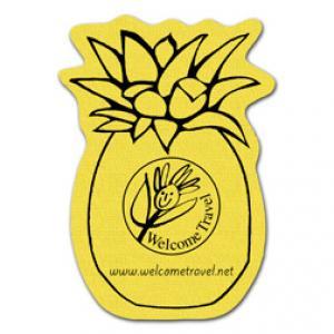 Pineapple Shaped Jar Opener