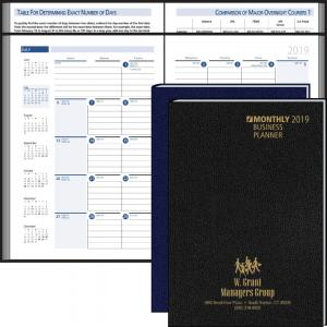 Ready Reference Business and Retail Planner