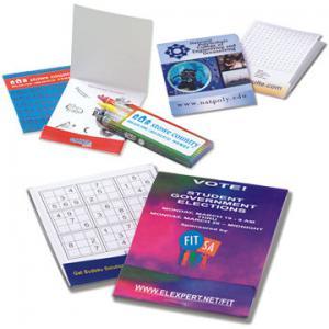 Word Jumble Games Booklet