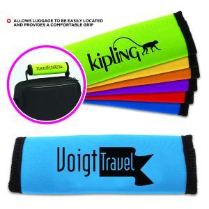 Luggage Spotter Handle Identifier