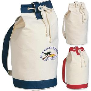 Admiral's Cotton Tote Bag