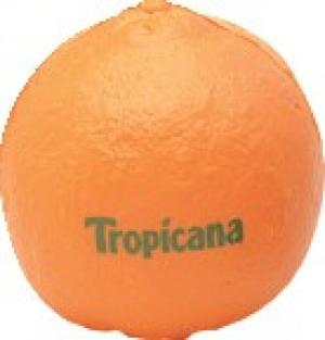 Tangerine Stress Relievers