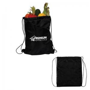 InfiniColor Insulated Drawstring Bags