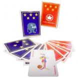 Five Star Playing Cards