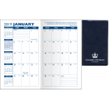 The Monthly Pocket Planner