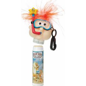 Goofy Snorkel Guy Lip Balm