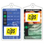 Freezer & Refrigerator Safety Thermometers