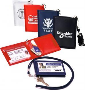 Identifier Security ID Lanyard