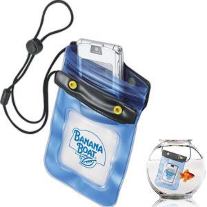 Waterproof Lanyard Pouch