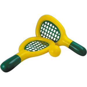 Inflatable Tennis Game