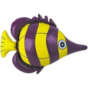 Tropical Inflatable Fish