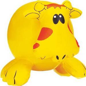 Goofy Inflatable Giraffe