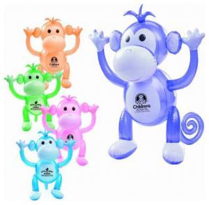 Majestic Inflatable Monkeys