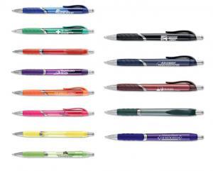 Cool Color Ballpoint Pen