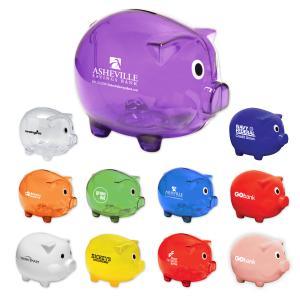 Identitys Best Piggy Bank