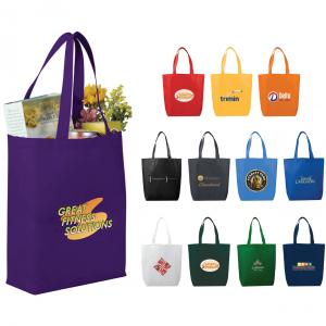 Locale Tote Bag