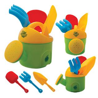 Kid's Gardening Kit