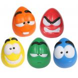 Mood Faces Wobbler Stress Relievers