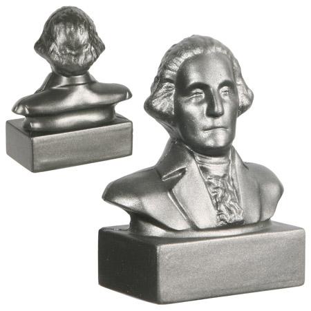 George Washington Bust Stress Reliever