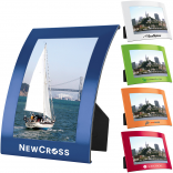 4 Inch By 6 Inch Curve Photo Frame