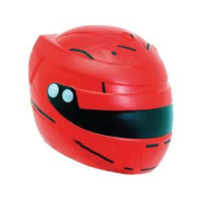 Motorcycle Helmet Stress Reliever