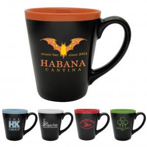 15 oz Hoffman Ceramic Mug