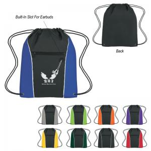 Best Value Backpack with Front Zipper
