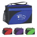 Insulated Lunch Bag Cooler Tote Bag