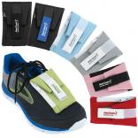 'A Step Ahead' Shoe Wallet