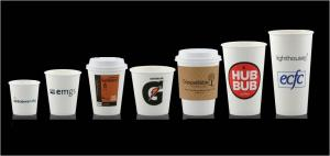Hot or Cold Paper Cups