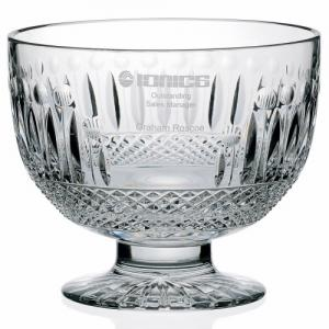 Victoria Pedestal Bowl