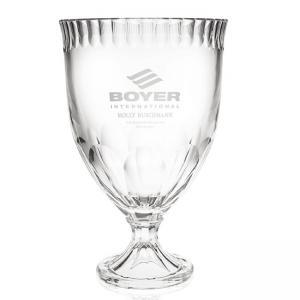 Odyssey Crystal Award