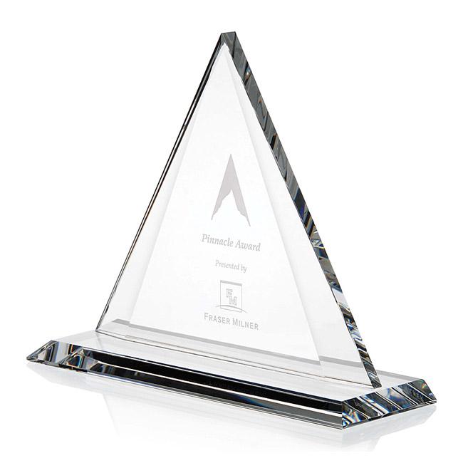 Starfire Triangle Award