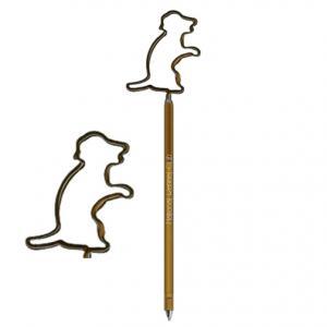 Begging Dog Shaped Pen