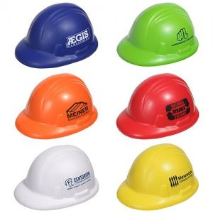 Classic Hard Hat Stress Reliever