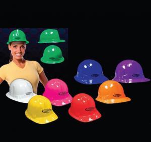 Plastic Novelty Hard Hat