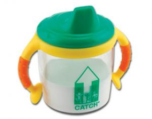 Non-Spill Baby Sippy Cup
