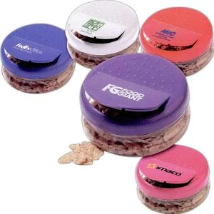 Snap-A-Snack Food and Snack container