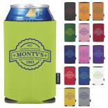Koozie Collapsible Can Kooler