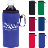 Carabiner Bottle Koozie