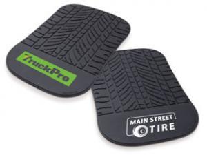 Tire Tread Electronics Grip Pad
