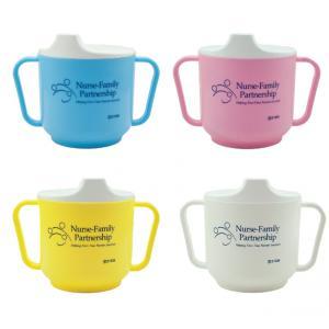 7 oz. Dual Handle Sippy Cup