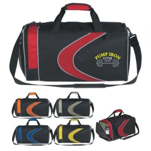 Athlete Duffel Bag