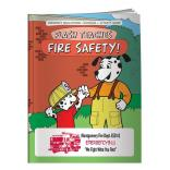 """Fire Safety!"" Coloring Book"